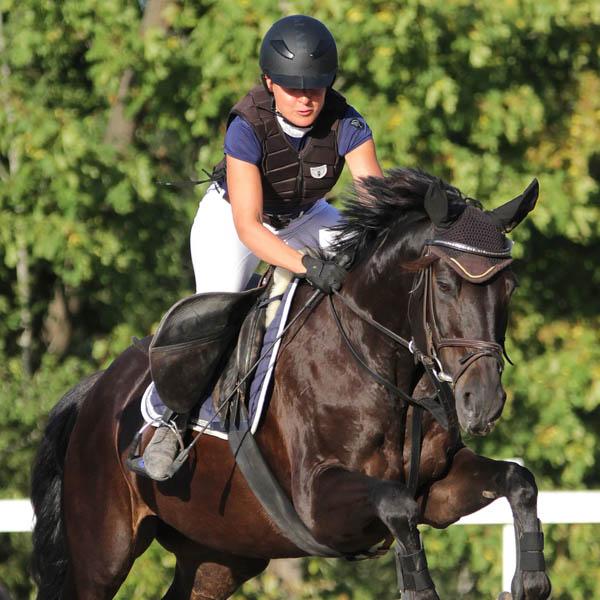abbigliamento da equitazione