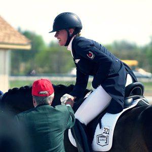 Abbigliamento equitazione