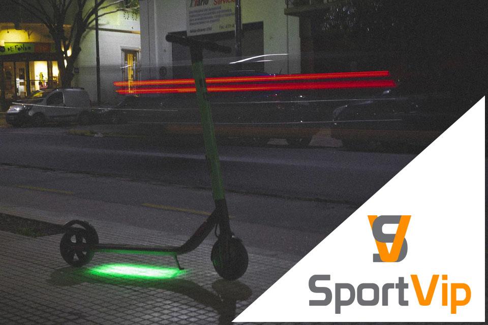 Monopattini elettrici e Bici Elettriche