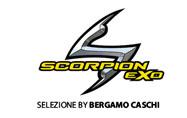 Scorpion Caschi