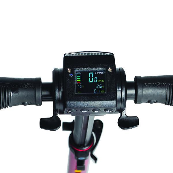 Monopattino E-TWOW Elettrico Booster Plus S