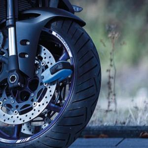 Bloccadisco antifurto moto