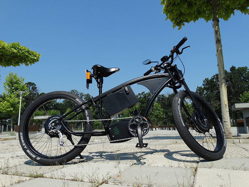 Caschi e-bike